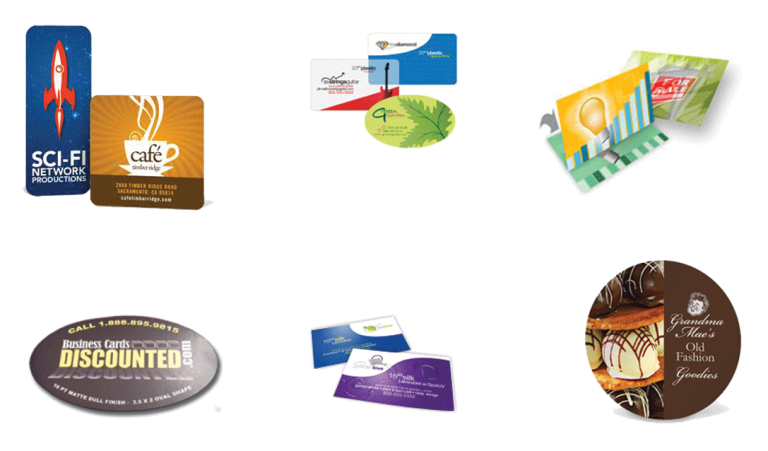 Discount business cards top quality expert advice business cards colourmoves